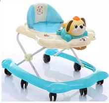 new types baby product walker china walker for sale luxury sky blue walker