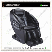 2016 Newest Real Health 3D Zero Gravity Sex Full Relax Body Massage Chair with Waist Heating Functional Remote Control CM-165