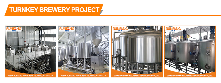 Stainless steel herms brewing system