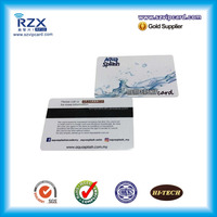 Manufacture Environment Friendly Customer Barcode Vip