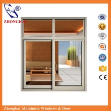 standard kitchen window size aluminum sliding window frame octagon windows