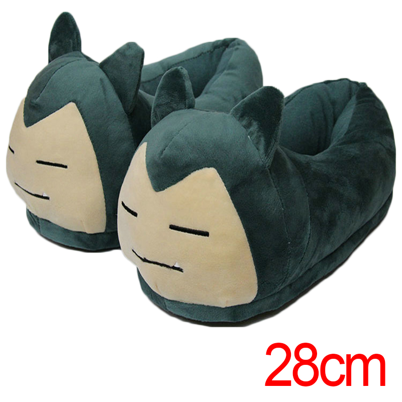 latest design anime slippers china comfortable animal shaped men s slippers