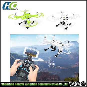 Hot new products for 2016 Radio Control Toys helicopter rc quadcopter rc drone mini with hd WIFI camera