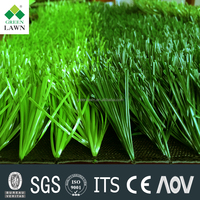 Strong good quality artificial grass for football and soccer field