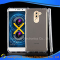 alpha design collision avoidance antiskid cell phone case for Huawei honor 6x 2016 soft cover