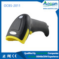 Handheld USB 2d bar code scanner with optional stand