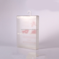 High Quality Customized Clear PET PVC