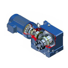 China manufacturer custom Power Transmission Parts rotary power tiller gearbox