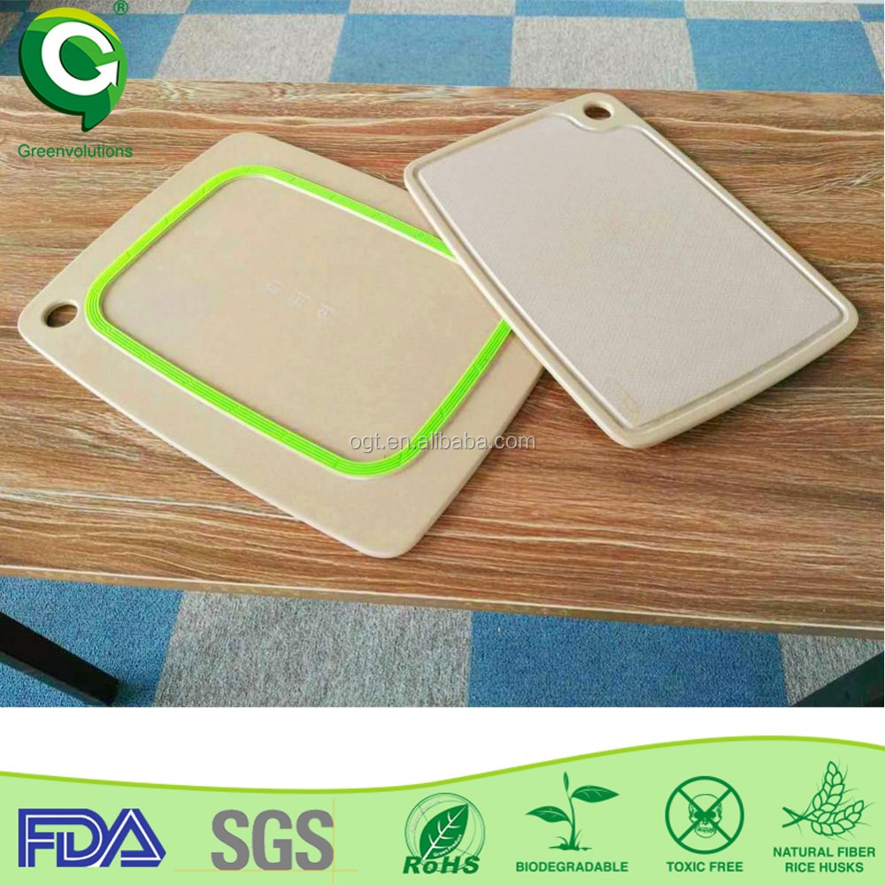 Eco friendly High Quality olive wood chopping board