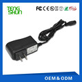 3.6v 1.2v ni-mh rechargeable battery charger ce ul
