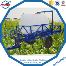 Agriculture spray machine tractor mounted boom sprayer