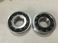 Good Porformance Double Row Angular Contact Ball Bearing 3204 with low price