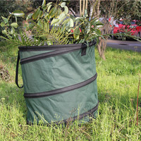 Durable Useful Polyester Home Garden Waste