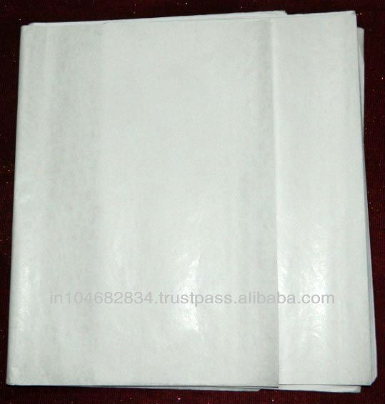 MG high strength White Bleached Paper