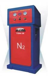 Car Nitrogen generator [ISOCE] The World Cup