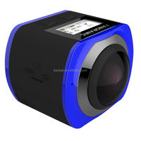 Panoramic Camera Action Camera 360 Degree