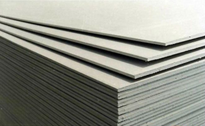 Fire -proof sheet/high pressure laminate