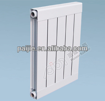 Copper -Aluminum Pole Wing Radiator