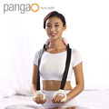 Pangao Electric Shiatsu Neck shoulder Massager, Back and Neck Massager with heat