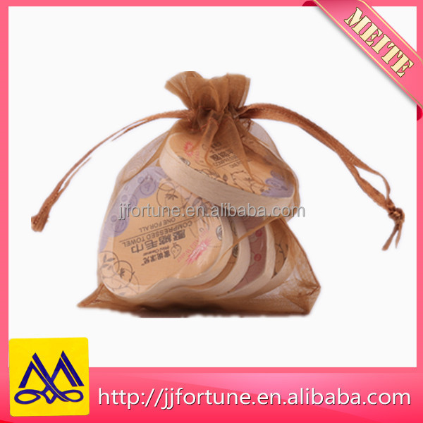 Wedding Gift Compressed Magic Napkin/Disposable Travel Towel