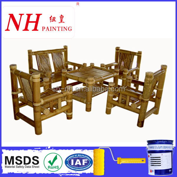superior solid outdoor wood furniture coating