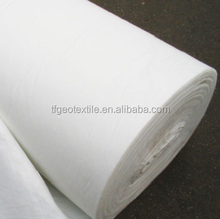 PP woven geotextile for road construction