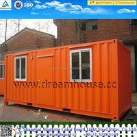 China manufacturer modular container homes/container house price/Kit Modular House