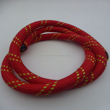 10mm colored elastic drawstring cord,luggage elastic rope