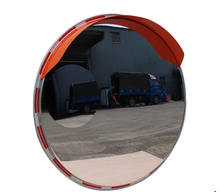 Super Quality Durable long service life traffic road <strong>safety</strong> mirror stainless steel convex mirror