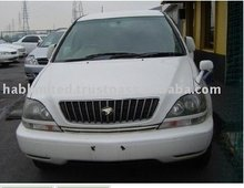 2000.Toyota Harrier Extras Gpac-Japanese Used Car