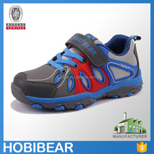 HOBIBEAR children fashion trainers mesh casual sports shoes
