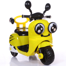 Rechargeable battery bike for kids motor bike, 6V electric kids motorcycles for kids for sale