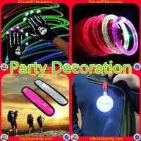 Buy LED light strawberry shortcake party decorations new product ...
