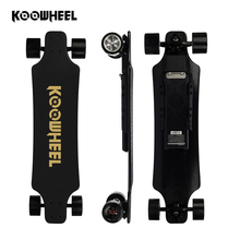 USA and Europe Stock Koowheel Electric Skateboard