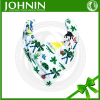 New Cute Baby bib for baby boys girls saliva towels kids bid colorful