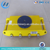 Universal Direction Moving Skate, Manual Cargo Trolley, Loading Trolley, cargo moving