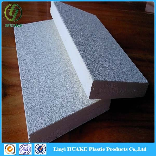 White Sound-Absorbing Perforated Fiberglass Ceiling Board /Wall Panel