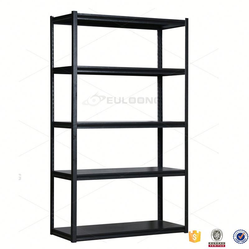 light duty iron goods shelving warehouse storage <strong>rack</strong>