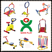 Best Products School sport fitness gym equipment for children QX-11078L