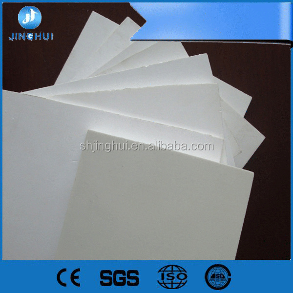 Carving special purpose PVC foam board