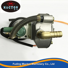 Hot Sale Good Quality High Precision Different Types Motorcycle Carburetor
