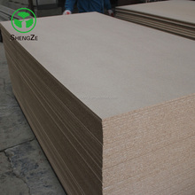 Edge banding melamine particle board for furniture use