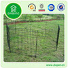 Hot Sales! Wire Pet Cage With Wood Frame / Dog House / Wire Dog Cage DXW005