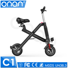 Light Weight And Strong Rigidity China Electrical Scooter