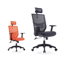 high back mesh office ergonomic office chair with 5 years quality guarantee