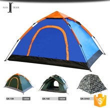 JUJIA-622215 ultralight tent 2 person wholesale extra large military canvas outdoor camping tent camping outdoor for sale