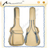 Portable Double shoulders strap hardshell acoustic Guitar Bag Soft Case Protection For Guitar