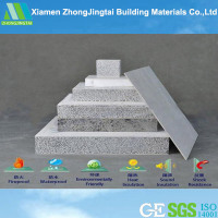 Top Build steel structure Prefabricated insulated floor panel system