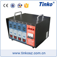 HRTC China Hot Runner supplier TINKO Plastic Injection Molding Temperature Controller For Plastic Industrial