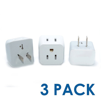 wholesale ac dc multi plug wall outlet shelf power adapter Philippines Japan